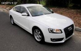 Audi A5 - 2011