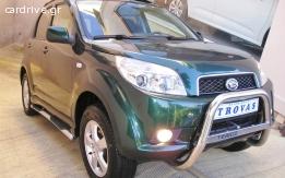 Daihatsu Terios - 2009
