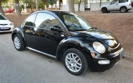 Volkswagen Beetle (New) - 2002