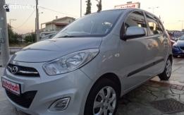 Hyundai i 10 - 2013