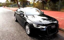 Audi A6 - 2012