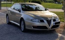 Alfa Romeo GT - 2005