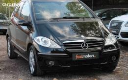 Mercedes A 150 - 2007