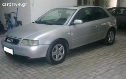 Audi A3 - 2003