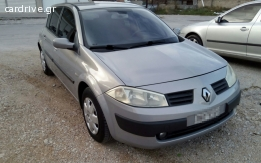 Renault Megane - 2003