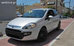 Fiat Grande Punto - 2011