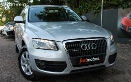 Audi Q5 - 2009
