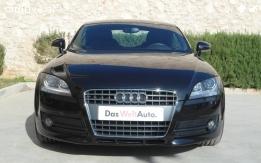 Audi TT - 2013