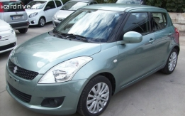 Suzuki Swift - 2012