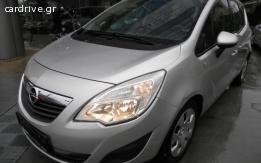 Opel Meriva - 2012