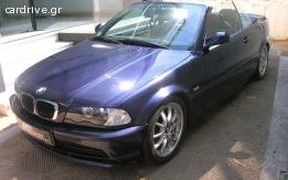 Bmw 318 - 2003