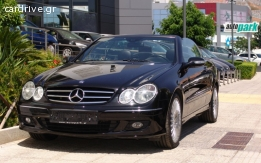 Mercedes CLK 350 - 2007