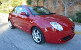 Alfa Romeo Mito - 2009