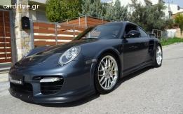 Porsche 997 - 2007