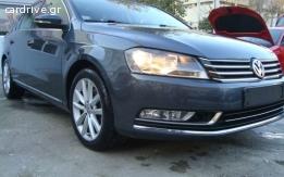 Volkswagen Passat - 2013