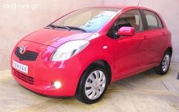 Toyota Yaris - 2008
