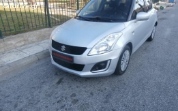 Suzuki Swift - 2014