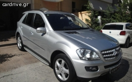 Mercedes ML 320 - 2009