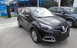 Renault Captur - 2016