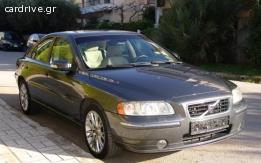 Volvo S60 - 2009