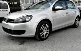 Volkswagen Golf - 2011