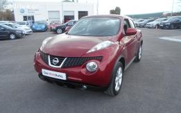 Nissan Juke - 2012