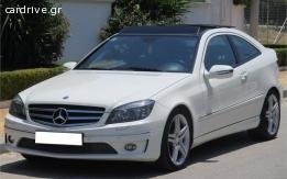 Mercedes CLC - 2010