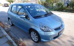 Honda Jazz - 2007
