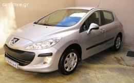Peugeot 308 - 2010