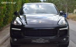 Porsche Cayenne - 2015