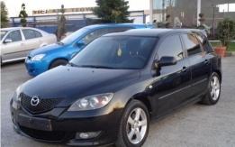 Mazda 3 - 2006