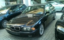 Bmw 520 - 2000