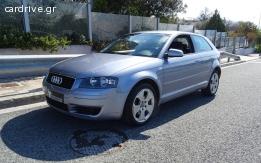 Audi A3 - 2004
