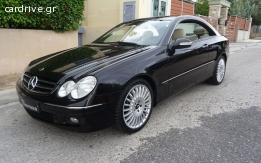Mercedes CLK 200 - 2008