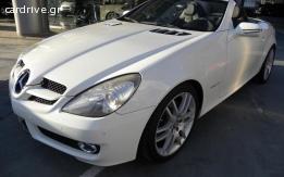 Mercedes SLK Class (όλα) - 2008