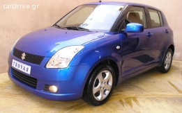 Suzuki Swift - 2005