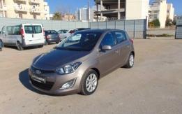 Hyundai i 20 - 2012