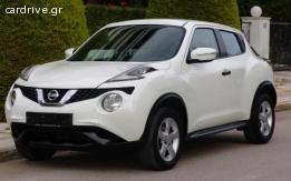 Nissan Juke - 2014