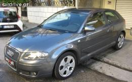Audi A3 - 2007