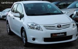 Toyota Auris - 2011