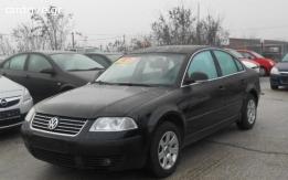 Volkswagen Passat - 2004