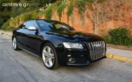 Audi S5 - 2008