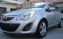 Opel Corsa - 2013