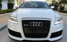 Audi RS6 - 2008