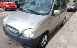 Hyundai Atos - 1999