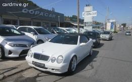 Mercedes CLK 220 - 2001