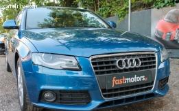 Audi A4 - 2009