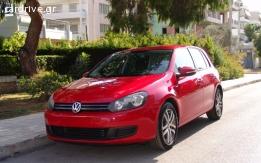 Volkswagen Golf - 2012