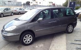Peugeot 807 - 2009