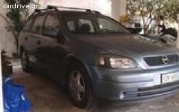 Opel Astra - 1998